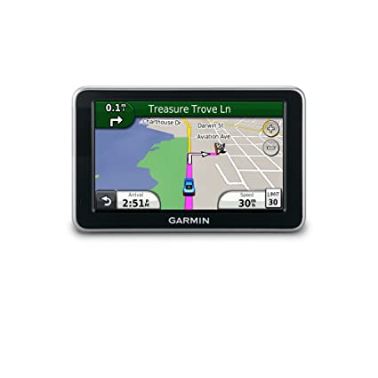 Garmin Nuvi Map Update >> Garmin Nuvi 2300lm 4 3 Inch Widescreen Portable Gps Navigator With Lifetime Maps Updates