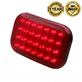 Car LED Magnetic Emergency Light Traffic Safety Warning Review and Comparison