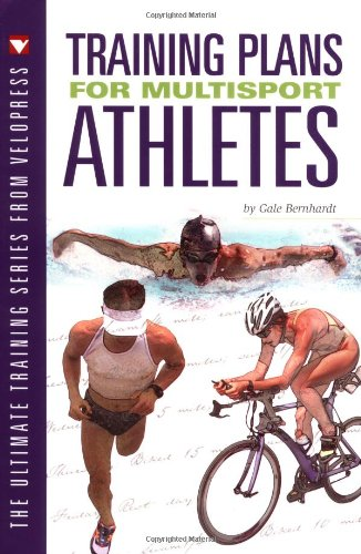 Download Training Plans for Multisport Athletes (Ultimate Training Series from Velopress) pdf
