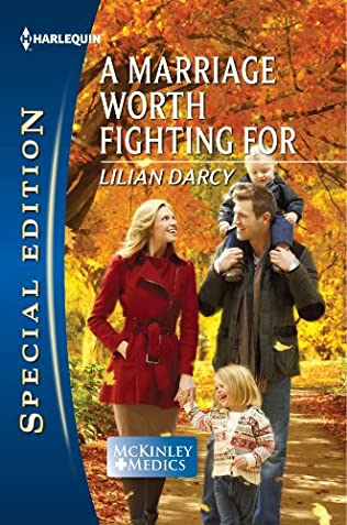 book cover of A Marriage Worth Fighting For