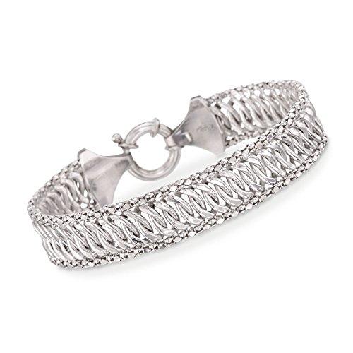 Ross simons 1697892 ross simons italian sterling silver for Ross simons jewelry store