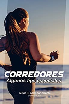 Corredores (Spanish Edition) by [Ollero, Juan Carlos Arjona]
