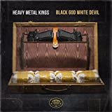 Black God White Devil
