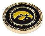 NCAA Iowa Hawkeyes - Challenge Coin/2 Ball Markers