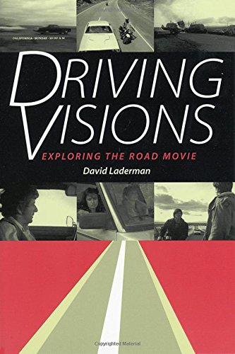 Driving Visions Exploring Road Movie product image
