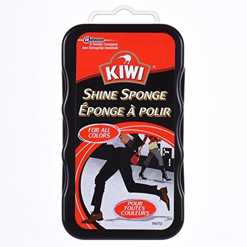 kiwi-shine-sponge
