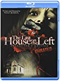 The Last House on the Left (Unrated Collector's Edition) [Blu-ray] (1972) cover.