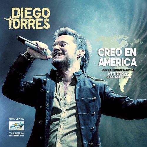 Creo En América (Album Version...