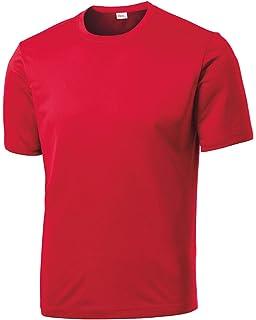 Opna Mens Long Sleeve Moisture Wicking Athletic Shirts