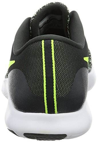 Uomo Contact Scarpe Trail Flex white Volt da barely Nike Anthracite Running Volt Grigio URgwH