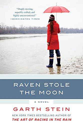 Raven Stole the Moon: A Novel ()