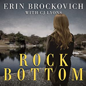 Rock Bottom Audiobook