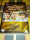 The Henry James Collection (6DVD Set) / The Portrait of a Lady (1968), The Golden Bowl (1972), The Spoils of Poynton (1970) by Richard Chamberlain