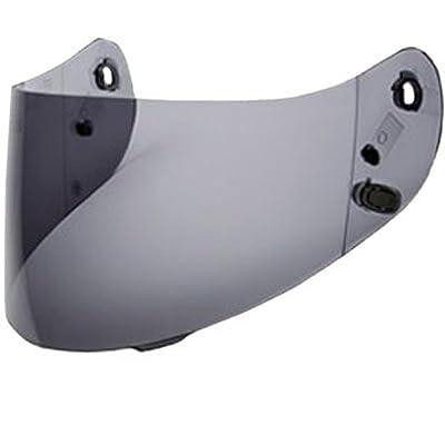 HJC HJ-09 Series DARK SMOKE Pinlock Ready Helmet Shield - CL-15 CL-16 CL-17: Automotive