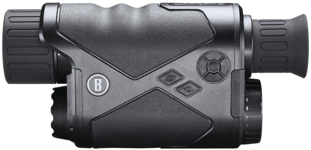 Black 6x50 Bushnell Unisex-Adult Equinox Night Vision monocular