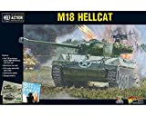 Bolt Action: M18 Hellcat (Plastic)