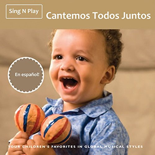 the album cantemos todos juntos october 25 2013 be the first to review