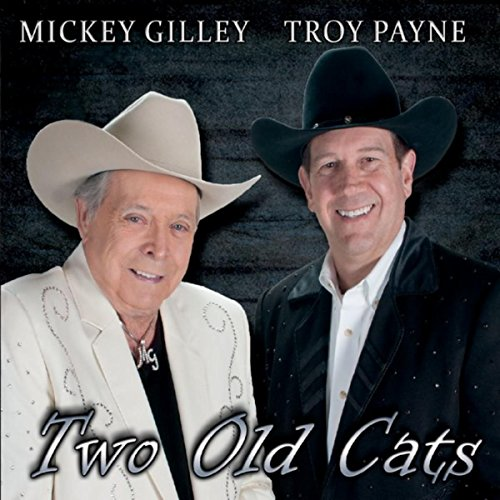 Two Old Cats