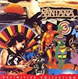 Definitive Collection by Santana