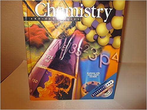 Amazon addison wesley chemistry teachers edition amazon addison wesley chemistry teachers edition 9780130548474 wilbraham books fandeluxe Images