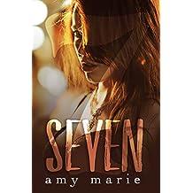 SEVEN (The Karma Series Book 1)
