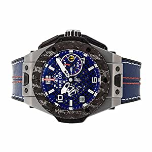 Hublot Big Bang automatic-self-wind mens Watch 401.NJ.5123.VR.TEX16 (Certified Pre-owned)
