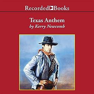 Texas Anthem Audiobook