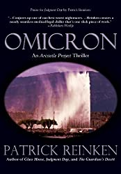 Omicron (Aristotle Project Book 1)