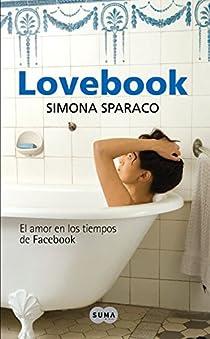 LOVEBOOK par SPARACO
