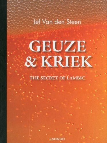 Geuze & Kriek: The Secret of Lambic Beer - Kriek Beer