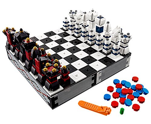 LEGO Iconic Chess Set 40174 (Lego Chess Set)