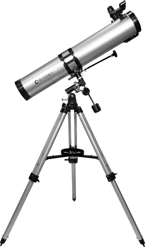 900114, 675 Power, Starwatcher Telescope by BARSKA