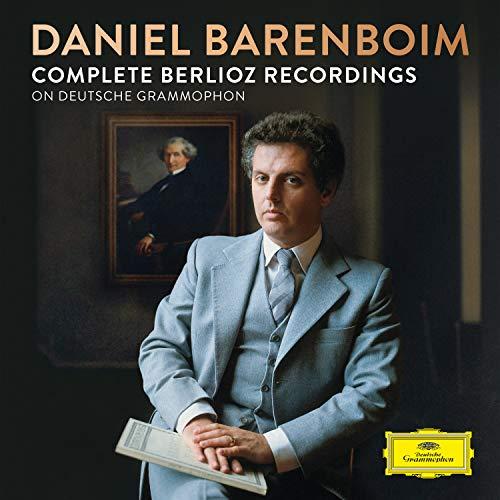The Complete Berlioz Recordings on Deutsche Grammophon [10 CD] from Deutsche Grammophon