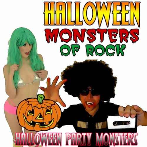 Under Her Spell (Halloween Hip Hop Mix)]()