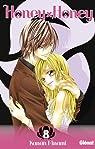 Honey x Honey, tome 8 par Minami