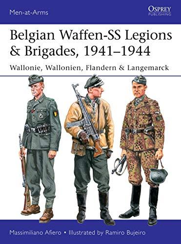 Belgian Waffen-SS Legions