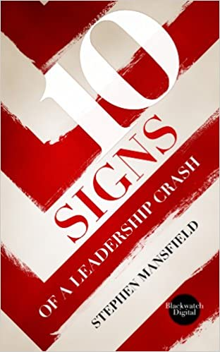 Téléchargement GratuitTen Signs of a Leadership Crash PDF CHM ePub by Stephen Mansfield