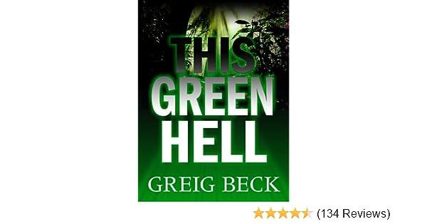 this green hell alex hunter 3 beck greig
