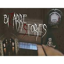 Bizarre Stories: Doll, Season 1