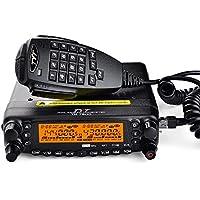 TYT TH-7800 50W Dual Band Dual Display Repeater Car Truck Ham Radio