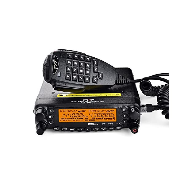 TYT TH-7800 Cross Band Repeat Transceiver