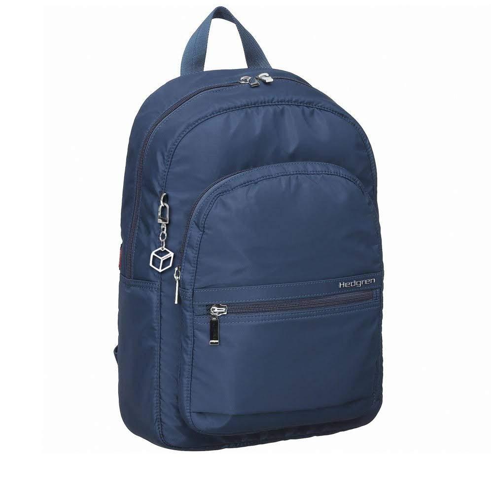 Reducción de precio Hedgren - Bolsa escolar  multicolor azul