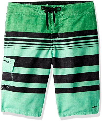 O'Neill Men's Catalina Avalon Board Short Shirt, Size 30, Calypso Mint