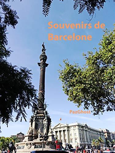 Souvenirs de Barcelone