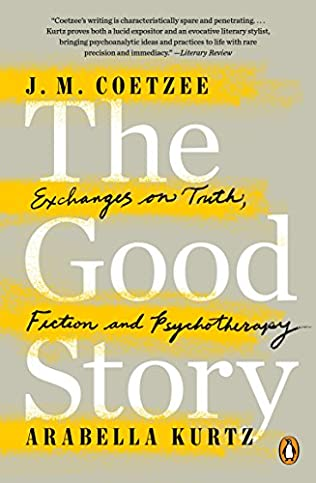 book cover of The Good Story