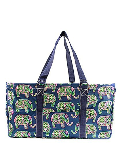 Blue All Purpose Totes - 2