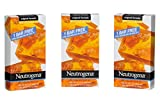 Neutrogena Transparent Facial Bar, Unscented Pack, 3 Count (Pack of 6)