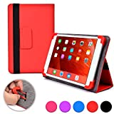 Fujitsu Stylistic Q335 Mini Tablet PC folio case COOPER INFINITE ELITE Business School Travel Carrying Portfolio...