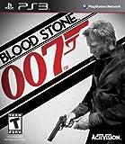 video game guns - James Bond 007: Blood Stone - Playstation 3