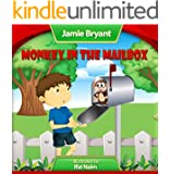 Monkey in the Mailbox: Fun, Humorous Book For Children Ages 4-6 (Denny's Surprise Day Series 1)